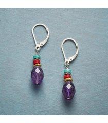 spanish rain earrings