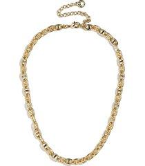 women's baublebar mini jupiter necklace