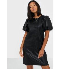 neo noir trieste faux dress loose fit dresses