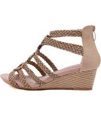sandalias de mujer sandalias de estilo romano retro