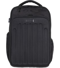 "kenneth cole reaction 17"" computer business backpack"