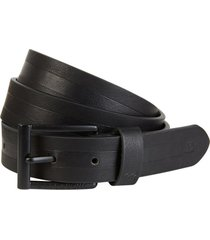 cinturon 2 barrel belt negro billabong