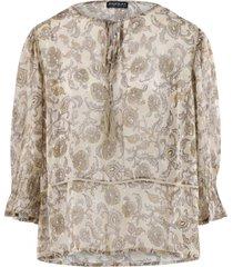 blouse long sleeve 600464
