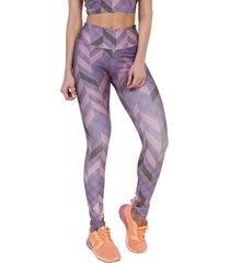 calza leggings lineas violeta bia brazil
