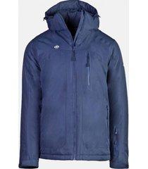 chaqueta naluns m azul marino izas outdoor
