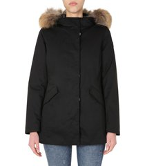 woolrich arctic down jacket