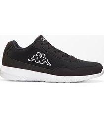 sneaker (nero) - kappa