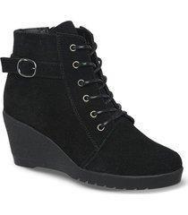 botas duska negro croydon