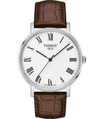 reloj tissot hombre t109.410.16.033.00
