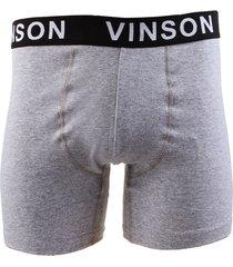 boxer gris vinson maison