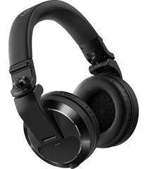 audifonos pioneer hdj-x7-k dj negro
