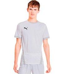 camiseta - blanco - puma - ref : 70417104