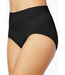 warner's no pinches no problems seamless brief underwear rs1501p