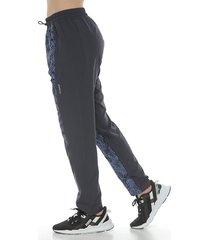 pantalón protección con antifluido gris oscracketball