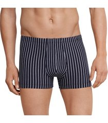 schiesser day and night stripe boxer brief * gratis verzending *