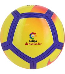 balon nike la liga pitch(5)-amarillo