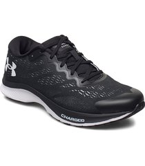 ua w charged bandit 6 shoes sport shoes running shoes svart under armour