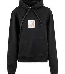 burberry junnes hoodie