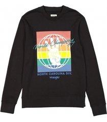 sweater wrangler sweat globe