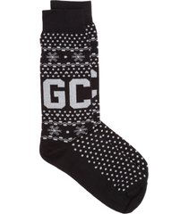 gcds winter low socks