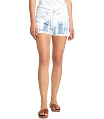 silver jeans co. not your boyfriend cutoff shorts