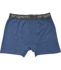 boxer azul briganti hombre