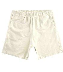 nigel cabourn embroidered arrow shorts | natural | ncj-58 nat