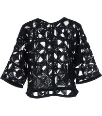 federica tosi blouses