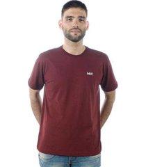 camiseta mxc brasil urban culture original - masculino