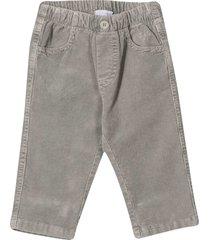 il gufo gray trousers