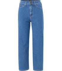 jeans 5 pocket wide leg