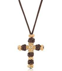 be unique designer men's necklaces, 18k gold cross necklace
