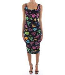 korte jurk versace d2.hvb439.s0777