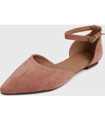 baleta palo rosa betsy