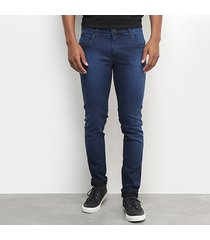 calça jeans skinny forum igor masculina