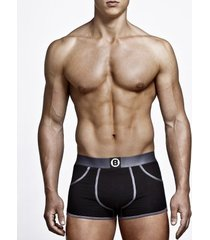 bolas underwear boxershort black
