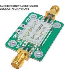 ttqp3m9009 de alta linealidad de banda ancha rf amplificador de bajo r