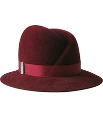 nell hat bordeaux