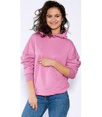 bluza oversizowa