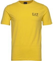 t-shirt t-shirts short-sleeved gul ea7