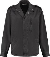 blazer tam jacket