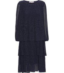 ilja ls. lurex dress