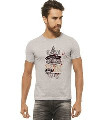 camiseta joss - always hot - masculina