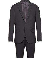 suit drejer-jepsen kostym svart bertoni