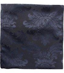 toalha de mesa adamascado 01 preto