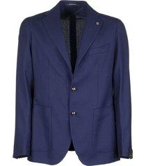 tagliatore wool jacket blazer