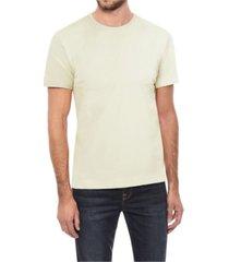 men's big and tall basic crew neck short sleeve t-shirt