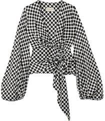 alexandre vauthier blouses