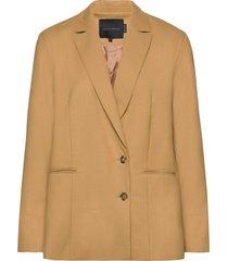 viviane blazer blazer colbert beige birgitte herskind