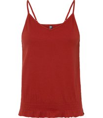 top a costine (rosso) - rainbow